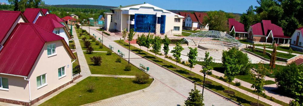Активный отдых в Тольятти - KudaGo com