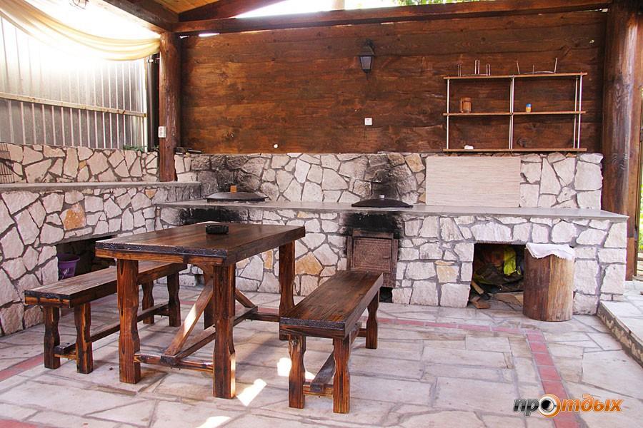 Фото в сельских банях 11 фотография